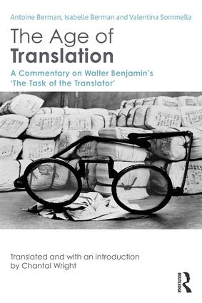 The Age of Translation cover